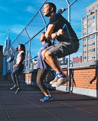 Фото 1 - Быстрый спорт