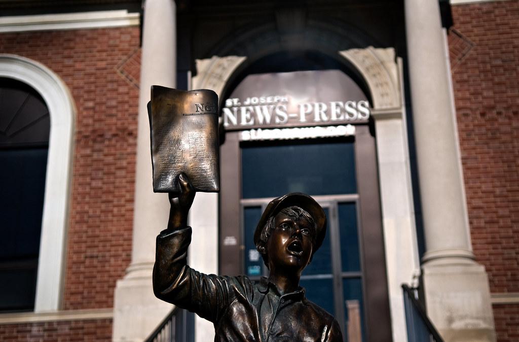 The St. Joseph News-Press