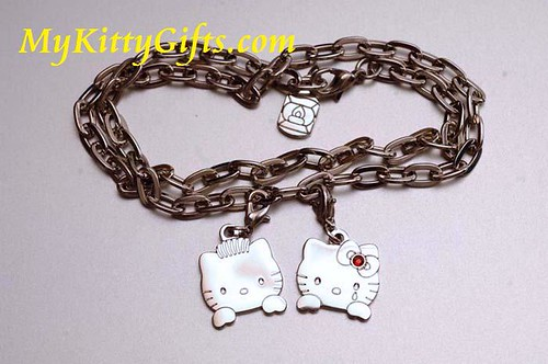 Hello Kitty Gifts, Hello Kitty Special Edition Black Wonder Bracelet