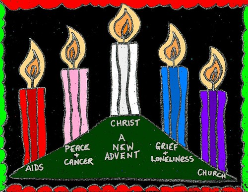 a new advent