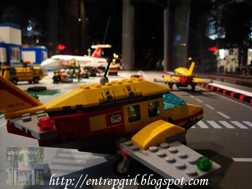 Lego Island 208