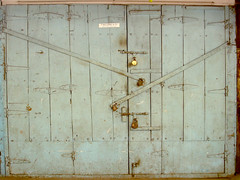 Four Lock Gate