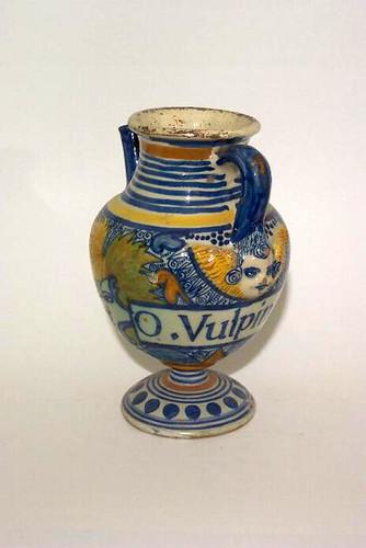 013- O.Vulpino-Siglo XVII Montpellier