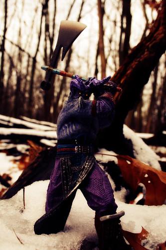 Astaroth (by ElDave)