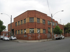Factory, North Melbourne