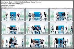 FOREVER LOVE (Casual Dance Ver)
