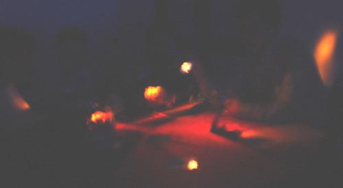 Celebración Fin de Año 2008