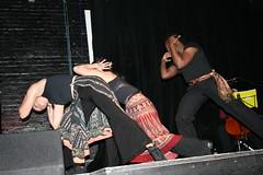 Syren Modern Dance @ SMF teaser Night (Shemspeed / Modular) Tags: night teaser smf