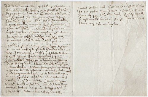 [Draft of a speech concerning the murder of Sir Edmund Berry Godfrey and the Popish Plot]