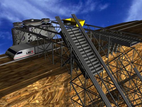 Virtuaalne kaevandamine