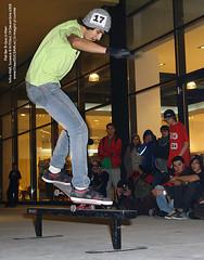 19 Decembrie 2008 » Flat Bar B-Que