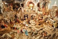 Presepe (davide.bevilacqua) Tags: san napoli gregorio presepe presepio armeno decumani