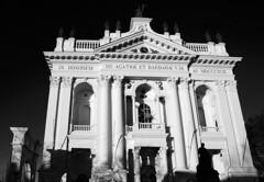 Basilica Front Oudenbosch (Joel Tjintjelaar) Tags: rome netherlands basilica front replica stpetersbasilica oudenbosch blackwhitephotos tjintjelaar simplystunningshots
