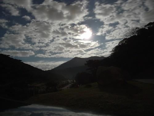 你拍攝的 62撥雲見月。