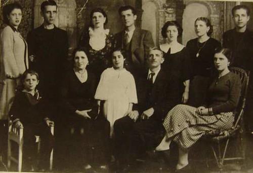 Famiglia Fogale