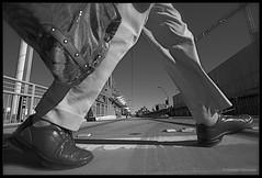 Crossing the Light Rail (Christoph Schweiger) Tags: arizona architecture tempe 1020sigma