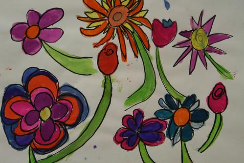 Makayla's flowers