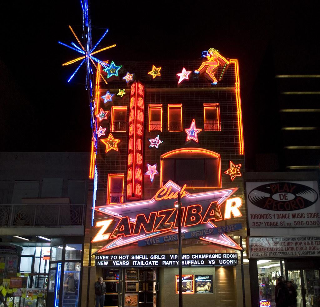 Zanzibar Tavern - Wikipedia