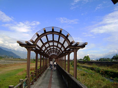 FrankZoe_169025-1 (FrankZoe) Tags: bicycle taiwan trail  taitung  guanshan   2008