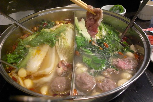 Little Sheep Mongolian Hot Pot