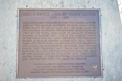 John & Dennis Searles' Wagon Routes 1873-1895 (LucaFoto!) Tags: redrockcanyon roadtrip pro1 lr3 tronapinnacles lucafoto