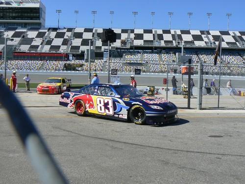 2009 Daytona 500 089