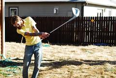 (evan.finn) Tags: golf beard 50mm colorado smoke hats boulder tatoo oakley rayban nikon200