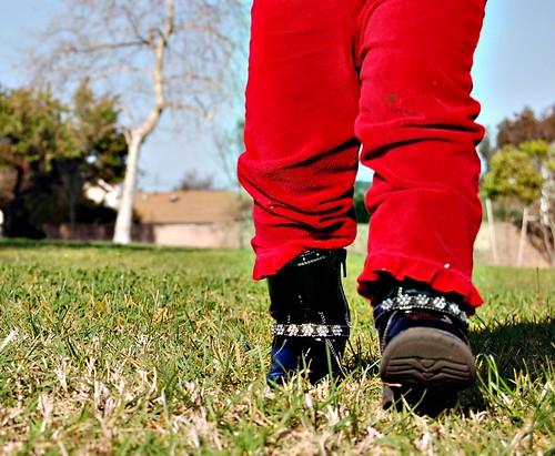 todldler rockstar boots