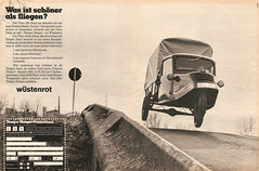 "Wüstenrot ""Goliath"" (1980) (jens.lilienthal) Tags: auto old classic cars car vintage print advertising media reclame ad voiture historic advertisement advert older oldtimer autos werbung goliath gd reklame voitures anzeige 750 youngtimer wüstenrot"
