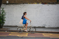 London Cycle Chic 12