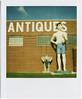 (Derek  Henderson) Tags: vintage polaroid sx70 antiques savepolaroid