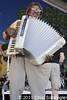 Buckwheat Zydeco @ New Orleans Jazz & Heritage Festival, New Orleans, LA - 05-06-11