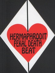 herma samo (DanSyrovy) Tags: hermaphrodit satanchist