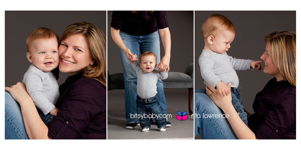 baby photography in Annapolis