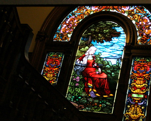 Outstanding Stained Glass