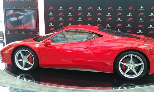 Forza 4 E3 2011