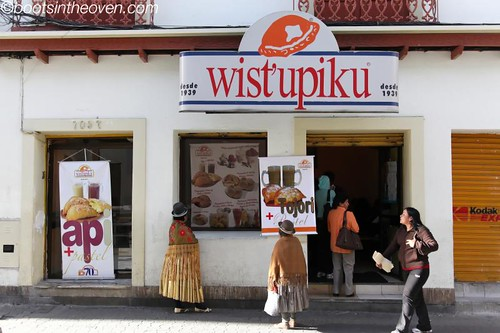 Wist'upiku - delicious tea snacks