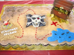 Pirate Pull-Apart Cupcake Cake (cupcakesnouveau) Tags: birthday party dessert cupcakes bridalshower florida miami events gourmet cupcake custom couture babyshower favors coralgables catering specialevents partyfavors deliciouscupcakes customdesigned couturecupcakes gourmetcupcakes cupcakesnouveau cupcakesmiami customdesignedcupcakes birthdaysorganize