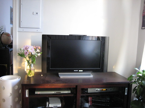 home livingroom decor tvstand wii fantasticfouromnibus