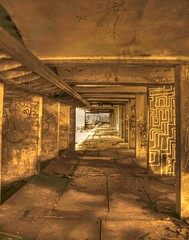 And the beat goes on (Z0L1TA) Tags: light sepia geotagged graffiti scotland cement ceiling pillars hdr allrightsreserved cardross stpetersseminary sigma1770mm mywinners abigfave canon400d zolita1908 zolitamcguicken wwwzolitacouk photographybyzolitamcguicken© ɀ photographybyzolitamykytyn© zolitamykytyn zolitaphotography httpzolitaphotographywixcomzolita ɀolita