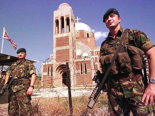 Church Guards.