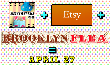Brooklyn Flea April 27