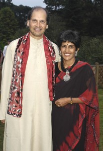 Drs David & Yvette D'Cruz