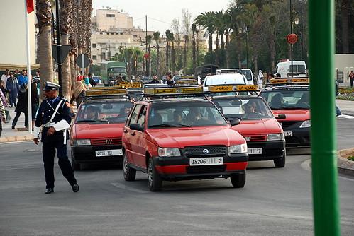 Mesure du stress professionnel des taxis . 2425213597_92fd850403