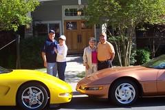 Corvette Friends