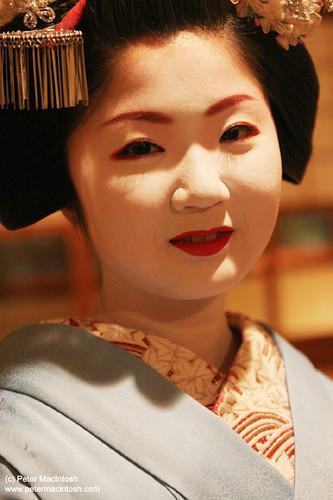 Kimiyuu - Portrait