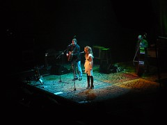 Alison Krauss (berlyjen) Tags: lumix concert knoxville bluegrass tennessee 2008 alisonkrauss