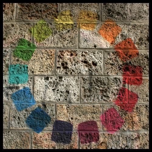 Voir la vie en couleurs grâce aux artistes