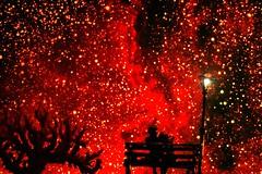 Circumradiant Twilight (kugel) Tags: ireland light red sky italy tree germany dark bench stars landscape twilight shine lovers explore galaxies supernova kugel supershot aeiou explored abigfave utatasilhouette anawesomeshot aplusphoto utata:project=lowlight utata:project=nocturnal2