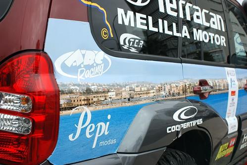 VII Enduro 4x4 ciudad de Melilla-Trofeo Hyundai 088